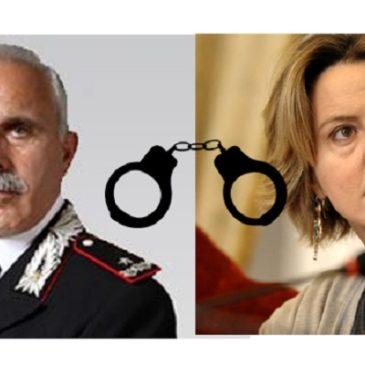 Il Generale dei Carabinieri Pappalardo arresta il Ministro della Salute Lorenzin, per le morti dei bambini causate dai vaccini obbligatori?