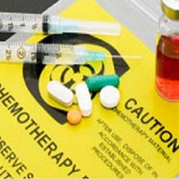 La Chemioterapia è cancerogena! Dichiarazione shock dell' O.M.S.