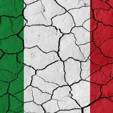 LA GIUSTA AZIONE PER SALVARE L'ITALIA E GLI ITALIANI