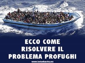 problema profughi