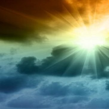 Messaggio di Amore  di Isha Babaji per salvare  il Clima e il Pianeta: L'OSCURITA' e LA LUCE