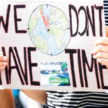 Gli scienziati del clima affermano che abbiamo solo 18 mesi per salvare il pianeta