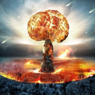 Cento secondi alla mezzanotte nucleare