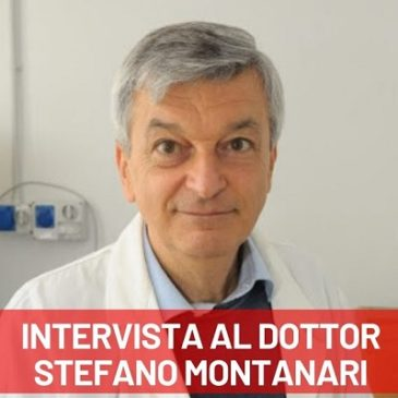 COSI' DIVENTEREMO IMMUNODEPRESSI PER LEGGE – Stefano Montanari