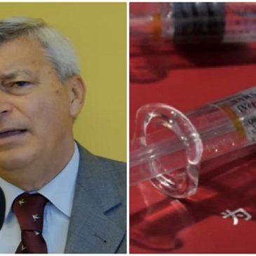 Dott. Montanari: il vaccino anticovid è una truffa, i vaccini aumentano le malattie