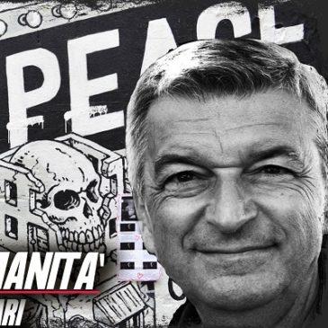 Dott. Montanari: Attacco all'Umanità