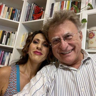 Nunzia Alessandra Schilirò, il Vice Questore di Roma che ama Gandhi intervista di Red Ronnie 28.9.21